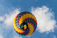 Jamesville Balloon Festival 2014