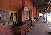 Higginbothams stand on ootacamund Railway Station