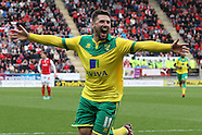 Rotherham United v Norwich City 250415