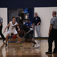 Men's Basketball: North Central University Rams vs. Crown College (Minnesota) Storm