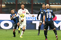 """Rolando Bianchi Torino.Milano 27/01/2013 Stadio """"S.Siro"""".Football Calcio Serie A 2012/13.Inter vs Torino.Foto Insidefoto Paolo Nucci."""
