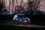 DM1 Wikinger Rallye '14 - Süderbrarup (D)