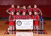 KHS Cheer 2014-15