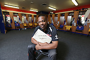 Adelaide 26ers coach Joey Wright