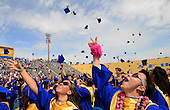 Santa Fe High School Graduation 2014