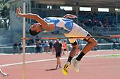 20130314 College Sport Wellington Track & Field Championships