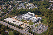 Qiagen Campus Aerial Photography September 2012