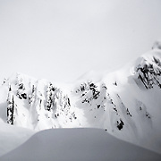 Lech, Zuers, Arlberg, Features, Wetterfeatures, Schneefeatures, Arlberg, Lech, Zug am Arlberg, Pulverschnee, Tourismus, Wintertourismus, Neuschnee, Schneefall, Winterbilder; Bergpanorama, Needles in Zürs ..copyright 2009 by markusgmeiner.com/agenturwahnsinn.com