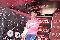 Victoire de Simon Gerrans - Orica GreenEdge - 09.05.2015 - 1er etape du Giro 2015<br />Photo : Sirotti / Icon Sport