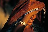 India - Village Women