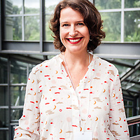 TEDxVUW: Angela Meyer-Blacksmith. Photographed By Elias Rodriguez