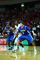 John Wilkins Illinois State Redbird Basketball Photos