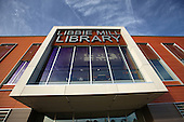 Libby Mill Library Tour