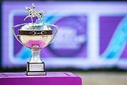 Beker<br /> FEI Longines FEI World Cup Paris 2018<br /> © DigiShots