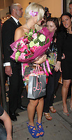 Pixie Lott for Lipsy party, Swarovski Crystallized, London, UK, 21 April 2011:  Contact: Rich@Piqtured.com +44(0)7941 079620 (Picture by Richard Goldschmidt)