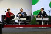 US Senators' Press Conference-COP21