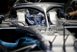 September 20, 2019, Singapore, Singapore: Motorsports: FIA Formula One World Championship 2019, Grand Prix of Singapore, ..#77 Valtteri Bottas (FIN, Mercedes AMG Petronas Motorsport) (Credit Image: © Hoch Zwei via ZUMA Wire)