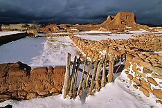 Pecos National Monument - Pecos, NM - photos