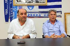 20130703 CONFERENZA STAMPA ROBERTO BENASCIUTTI E LORENZO CESTARI