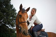 Van Roosbroeck Catherine 2009
