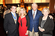Alex High, Susan and Ross Johnson, and Nancy Anderson.