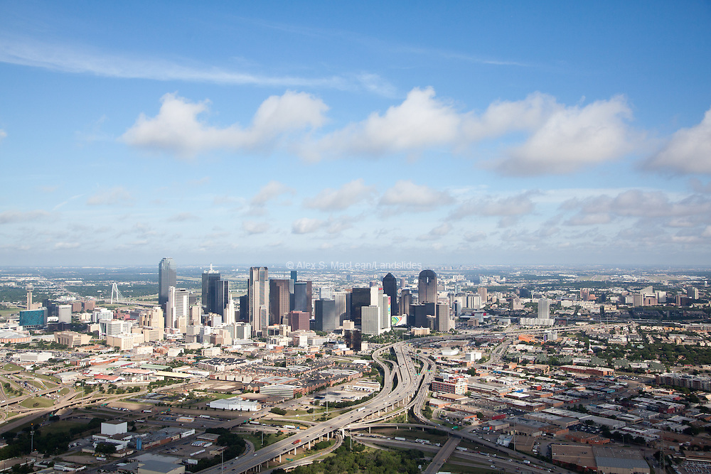 Overview of Dallas