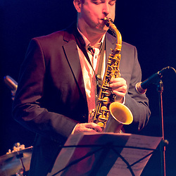 Concierto de Jazz Fabrica de los Tornillos