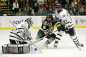 New Hampshire vs. Vermont 11/12/11