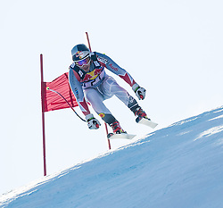 26.01.2013, Streif, Kitzbuehel, AUT, FIS Weltcup Ski Alpin, Abfahrt, Herren, im Bild  Erik Guay (CAN) // Erik Guay of Canada  in action during mens Downhill of the FIS Ski Alpine World Cup at the Streif course, Kitzbuehel, Austria on 2013/01/26. EXPA Pictures © 2013, PhotoCredit: EXPA/ Juergen Feichter
