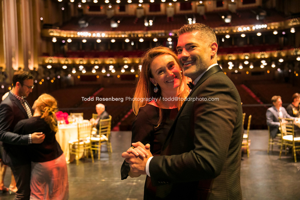 6/10/17 6:55:21 PM <br /> <br /> Young Presidents' Organization event at Lyric Opera House Chicago<br /> <br /> <br /> <br /> &copy; Todd Rosenberg Photography 2017