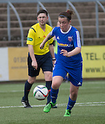 Forfar Farmington v Stirling University in SWPL1 action at Station Park, Forfar<br /> <br />  - &copy; David Young - www.davidyoungphoto.co.uk - email: davidyoungphoto@gmail.com