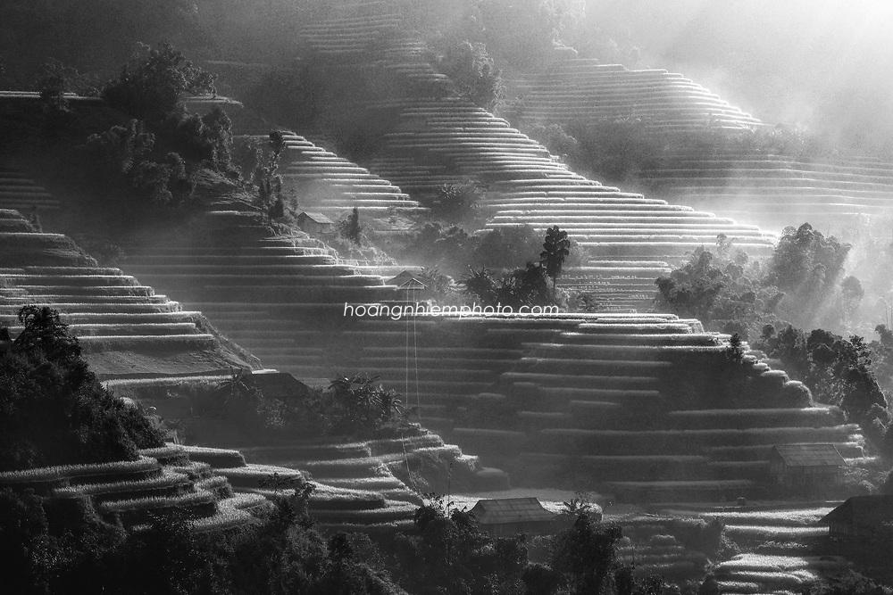Vietnam Images-Landscape-Nature-Ha Giang phong cảnh việt nam hoàng thế nhiệm