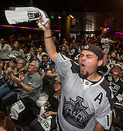 Hockey: Stanley Cup Final Watch Party