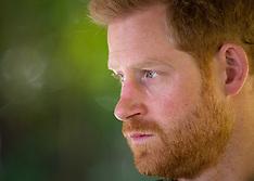 Royal visit to Africa - 29 Sep 2019