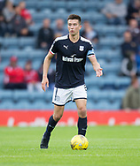Dundee captain Cammy Kerr - Dundee v Bolton Wanderers pre-seson friendly at Dens Park, Dundee, Photo: David Young<br /> <br />  - &copy; David Young - www.davidyoungphoto.co.uk - email: davidyoungphoto@gmail.com