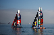 13/08/2013 - San Francisco (USA CA) - 34th America's Cup -