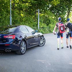 Maserati KlimClassic 2015
