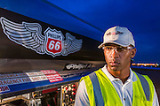 Fuel handler, created as advertising for Phillips 66 Aviation Fuels.  Created by aviation photographer John Slemp of Aerographs Aviation Photography. Clients include Goodyear Aviation Tires, Phillips 66 Aviation Fuels, Smithsonian Air & Space magazine, and The Lindbergh Foundation.  Specialising in high end commercial aviation photography and the supply of aviation stock photography for commercial and marketing use.