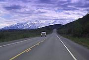 road, Alaska<br />