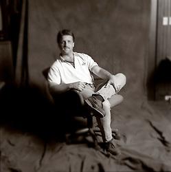 Faces of Tobacco. RJR. Winston-Salem, NC. L.MUELLER/The Charlotte Observer
