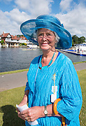 Henley on Thames. United Kingdom.      Saturday,   Saturday 02/07/2016,    2016 Henley Royal Regatta, Henley Reach.   [Mandatory Credit Peter Spurrier/ Intersport Images]