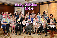 THE VALLEY HOSPITAL BABY JUBILEE 2014