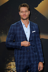 "Justin Hartley during the Monte Carlo, 57th Festival of Television Photocall ""This Is Us"""