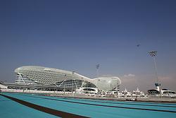 Motorsports / Formula 1: World Championship 2010, GP of Abu Dhabi, 03 Michael Schumacher (GER, Mercedes GP Petronas),