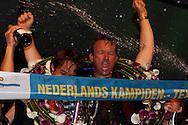 Round Texel, Texel Paal 17, June 19th  2010. © Sander van der Borch