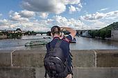 PRAGUE // TOURISM