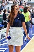 Giulia Cicchine'<br /> Banco di Sardegna Dinamo Sassari - Umana Reyer Venezia<br /> LBA Serie A Postemobile 2018-2019 Playoff Finale Gara 4<br /> Sassari, 16/06/2019<br /> Foto L.Canu / Ciamillo-Castoria
