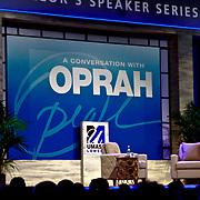 Oprah Winfrey Conversation - UMass