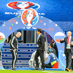 Wales v Russia   EURO2016 Toulouse   19 June 2016