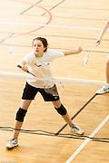 Badminton MMMl 2014 tournament photography Piotr Gesicki